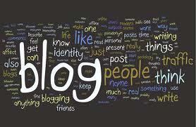 وبلاگ نویسی و توسعه محتوا