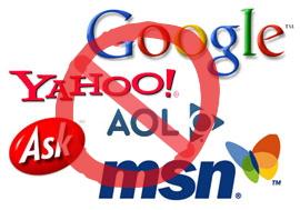 طریقه حذف وبلاگ از موتور جستجو گوگل