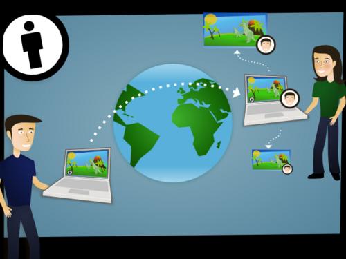 مزایای استفاده از سرویس های اشتراک گذاری ویدئو در وبلاگ