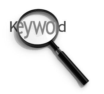 استفاده بهینه از کلمات کلیدی در نوشته ها