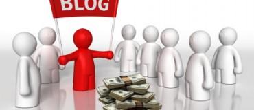 کسب درآمد از وبلاگ